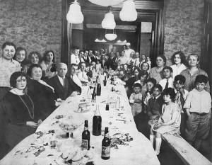 Banquet RetouchWeb